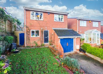 4 bed detached house for sale in Adelaide Road, Sheffield S7