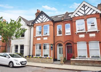 Thumbnail 5 bed terraced house for sale in Napoleon Road, St Margarets, Twickenham