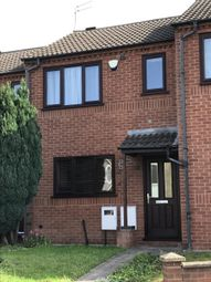 Thumbnail 2 bedroom terraced house to rent in Maplebeck Court, Derby