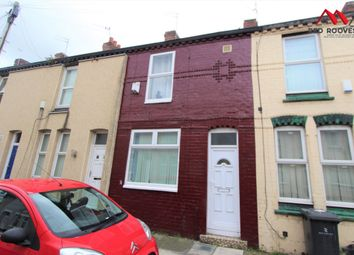 Thumbnail 2 bed terraced house for sale in Waller Street, Bootle