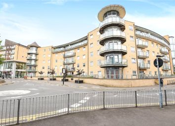 Thumbnail 1 bed flat for sale in Berberis House, Feltham
