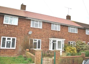 Thumbnail 3 bed semi-detached house to rent in Orchard Way, Potters Bar