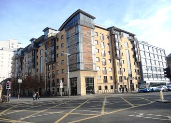 Thumbnail 2 bed flat for sale in Queens Square, Belfast