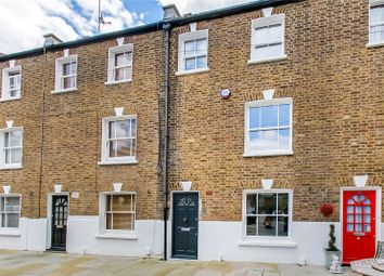 Thumbnail 2 bed terraced house for sale in Lorne Gardens, London