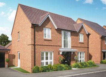 Thumbnail 4 bed semi-detached house for sale in Shinfield, Berkshire