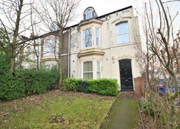 1 bed flat for sale in Esplanade West, Ashbrooke, Sunderland SR2