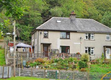 Thumbnail 3 bedroom semi-detached house for sale in Bryn Ffynnon, Prenteg, Porthmadog, Gwynedd