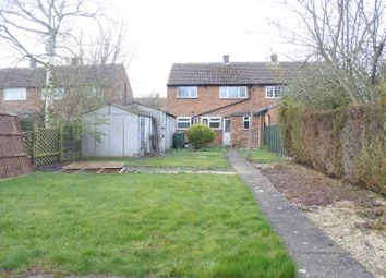 Thumbnail 3 bed semi-detached house for sale in Queensway, Old Dalby, Melton Mowbray
