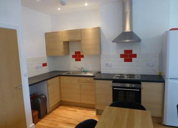 Thumbnail 1 bedroom flat to rent in Bronwydd Road, Carmarthen