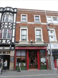 Thumbnail Retail premises for sale in 4 Old Market Place, Grimsby, North East Lincolnshire