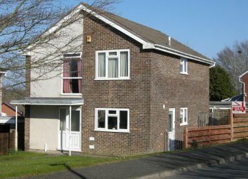 Thumbnail 4 bed detached house for sale in Masefield Drive, Priory Park, Haverfordwest