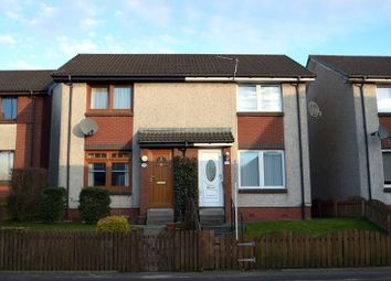 Thumbnail 2 bed semi-detached house for sale in East Main Street, Livingston