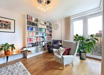 Durant Street, London E2. 3 bed flat