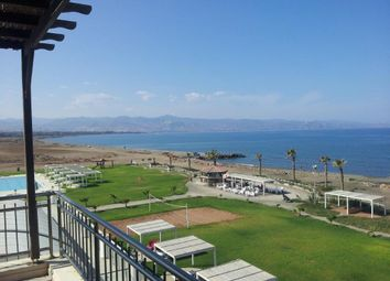 Thumbnail 1 bed apartment for sale in Guzelyurt