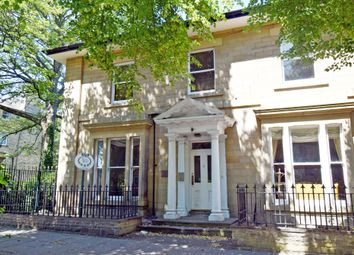 2 bed flat for sale in Wentworth Lodge, Wentworth Terrace, Wakefield WF1