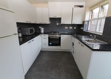 Thumbnail 2 bed terraced house to rent in Ridge Close, Thamesmead West, London