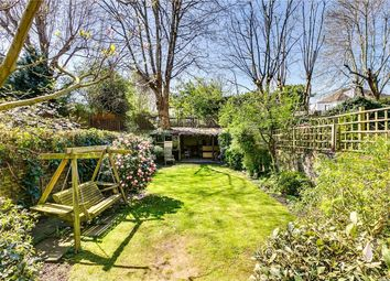 5 bed semi-detached house for sale in Randolph Avenue, Maida Vale, London W9