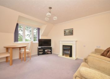 Thumbnail 1 bed property for sale in New Brighton Road, Emsworth, Hampshire