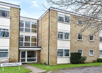 Thumbnail 1 bedroom flat for sale in Minshull Place, Park Road, Beckenham