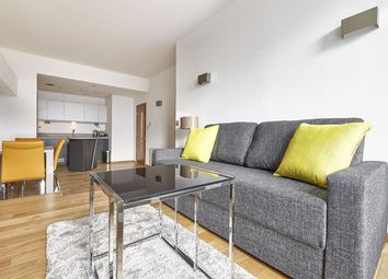Thumbnail 1 bed flat to rent in 9 Belvedere Road, London, London
