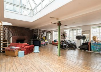 Thumbnail 2 bed flat for sale in Havelock Walk, London