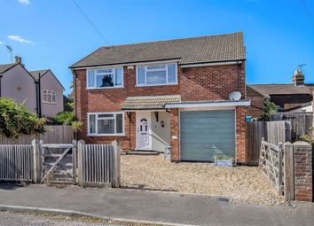 4 bed detached house for sale in Romney Road, Willesborough, Ashford TN24
