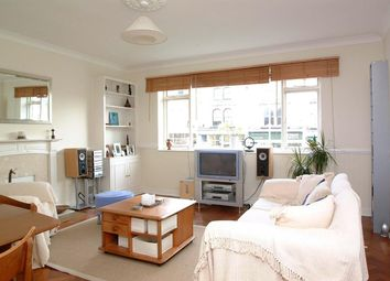 Thumbnail 2 bed flat to rent in St Anthonys Court, Nightingale Lane, Wandsworth