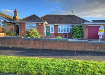 Thumbnail 3 bed bungalow for sale in Mordacks Road, Bridlington
