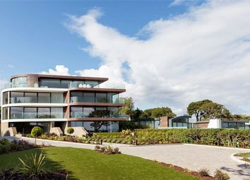 Thumbnail 3 bed flat for sale in One Shore Road, Sandbanks, Poole, Dorset