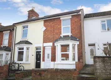Thumbnail 2 bedroom terraced house for sale in Stafford Street, Old Town, Swindon