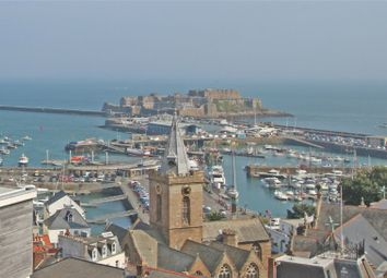 Thumbnail 3 bed flat to rent in Clifton, St. Peter Port, Guernsey