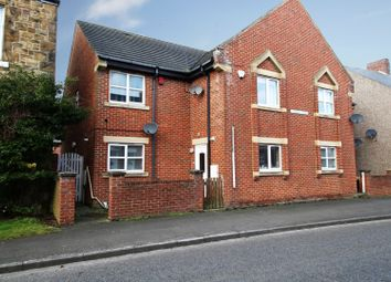 Thumbnail 2 bed terraced house for sale in Chapel Court, Rowlands Gill, Tyne And Wear