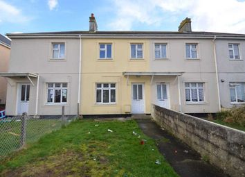Thumbnail 2 bed terraced house for sale in Harmony Close, Redruth