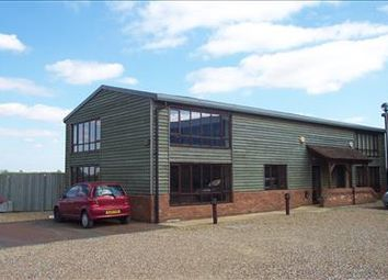 Thumbnail Office to let in 1 The Oaks, Mill Farm Courtyard, Beachampton, Nr Milton Keynes, Buckinghamshire