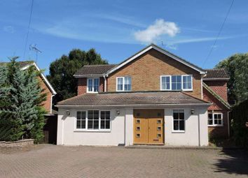 Thumbnail 4 bed detached house for sale in Richmond Way, Fetcham, Leatherhead