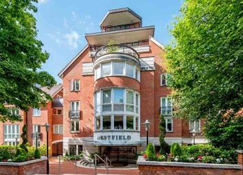 Thumbnail 2 bed flat to rent in Westfield, 15 Kidderpore Avenue, London