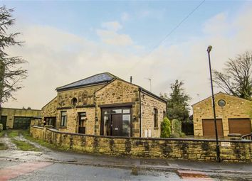 Thumbnail 2 bed detached house for sale in Blackburn Road, Ribchester, Preston