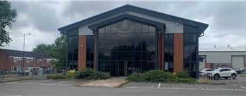 Thumbnail Office to let in Selecta Avenue / Shady Lane, Great Barr, Birmingham, West Midlands