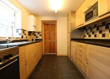Thumbnail 4 bedroom end terrace house for sale in Nelson Road, Northfleet, Gravesend