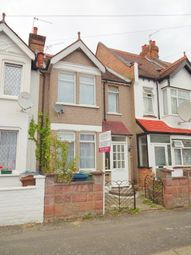 Thumbnail 3 bed terraced house to rent in Ladysmith Road, Wealdstone
