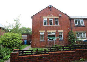 Thumbnail 3 bed mews house for sale in Kipling Road, Oldham