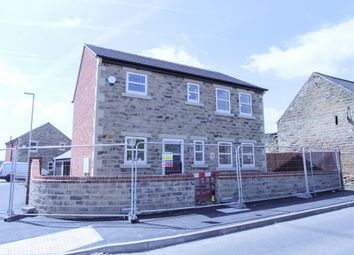 Thumbnail 3 bed detached house for sale in Plot 5, Low Farm Mews, West Melton, Rotherham