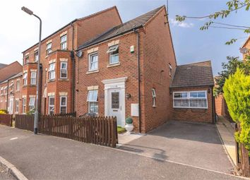 Thumbnail 4 bed semi-detached house for sale in Olivia Drive, Langley, Berkshire