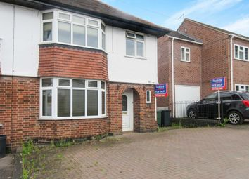 Thumbnail 3 bed semi-detached house for sale in The Banks, Sileby