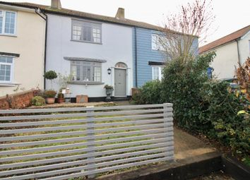 Thumbnail 3 bed terraced house to rent in Station Lane, Dovercourt, Harwich