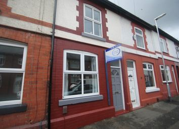 Thumbnail 2 bed property to rent in Rock Road, Latchford, Warrington