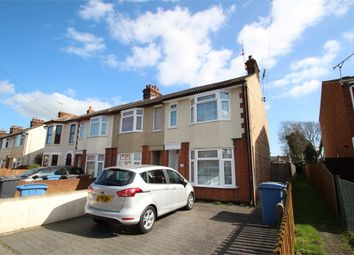 Thumbnail 3 bed semi-detached house for sale in Parliament Road, Ipswich, Suffolk