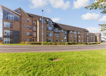 Thumbnail 2 bed flat for sale in Roxburgh Court, Motherwell, North Lanarkshire
