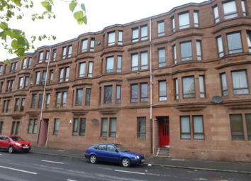 Thumbnail 2 bedroom flat to rent in Keppochill Road, Glasgow G21,