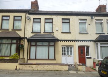 Thumbnail 3 bedroom terraced house for sale in Torus Road, Liverpool